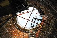 Furnace ready for blast off | newsteelconstruction.com