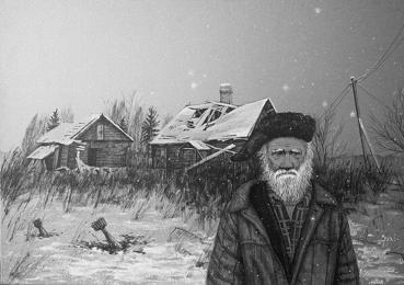 """Максим Немчин. 15 лет, Полтава. """"Глаза войны"""""""