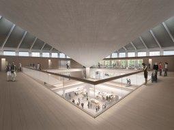 design-museum-kensington-render-top-floor-view-to-atrium-credit-alex-morris-visualisation