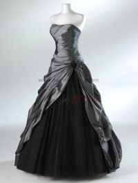 Red And Black Ball Gown Prom Dress | Car Interior Design