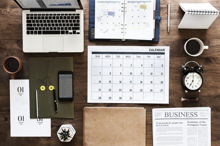 How to Create a Press Release Calendar - Newswire