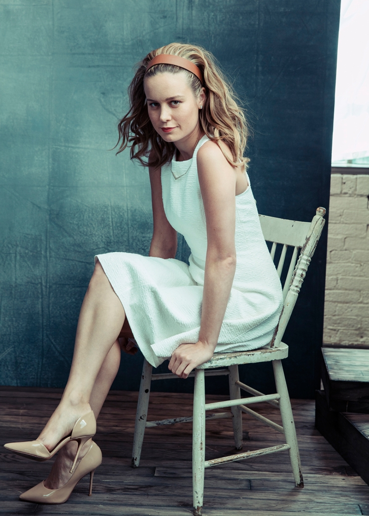 Fake Quotes Wallpaper The 20 All Time Best Brie Larson Hot Photos