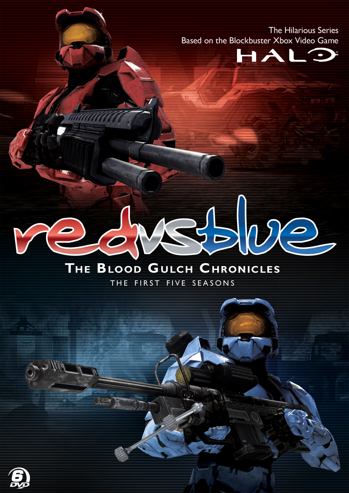 Gamers Quotes Wallpaper Red Vs Blue The Blood Gulch Chronicles The First Five