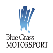 Bluegrass Auto Transparent Logo