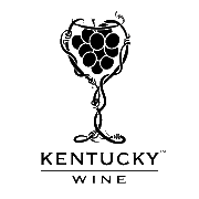 Kentucky Wine Transparent Logo