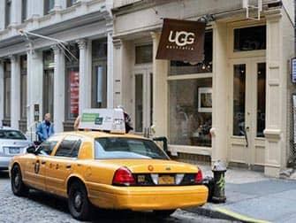 Ugg Butiker I New York Newyorkse