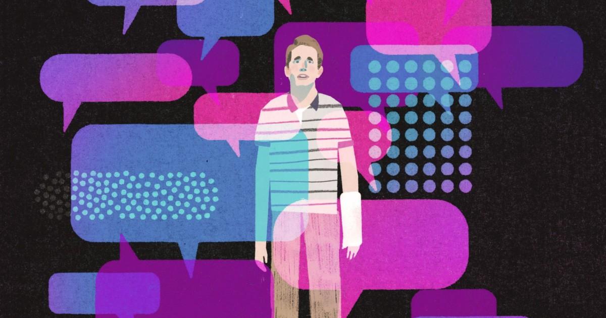 Broadway Quotes Wallpaper Pop Psychology Onstage In Dear Evan Hansen The New Yorker