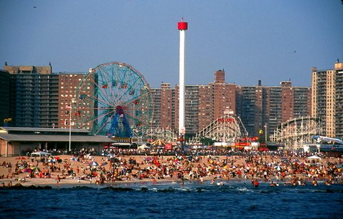 New York City Calendar Of Events June 2014 New York City June Events New York City Nyc Hotels 11 Things To Do In Coney Island The One Stop Shop For A
