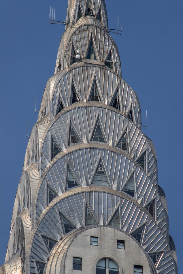 Black Crown Wallpaper New York Architecture Photos Chrysler Building