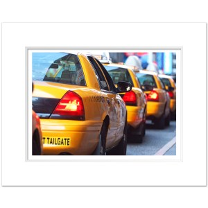 NYM1056-Yellow-Cabs-Taxi-NYC-Art-Print-Color-MW1620