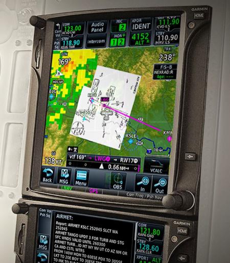 GPS - NexAir Avionics