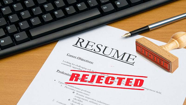 Resume 101 Make These Mistakes and You Have No Shot NexGoal