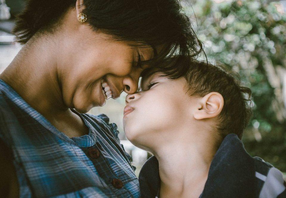 Psicologia y maternidad