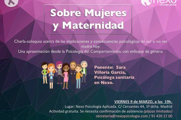 charla_maternidad_mujer_gratis