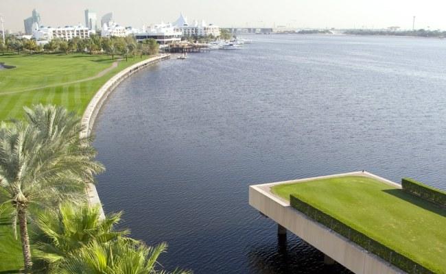 The Address Montgomerie Dubai Golf In Dubai All Info And More