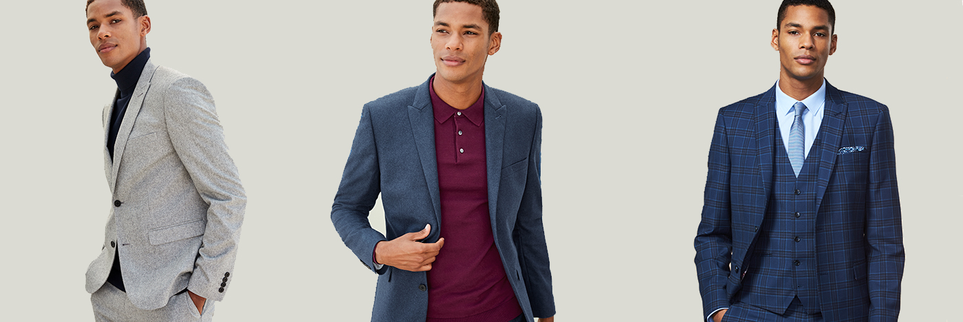 What to Wear to a Job Interview Mens Style Stories Next Official