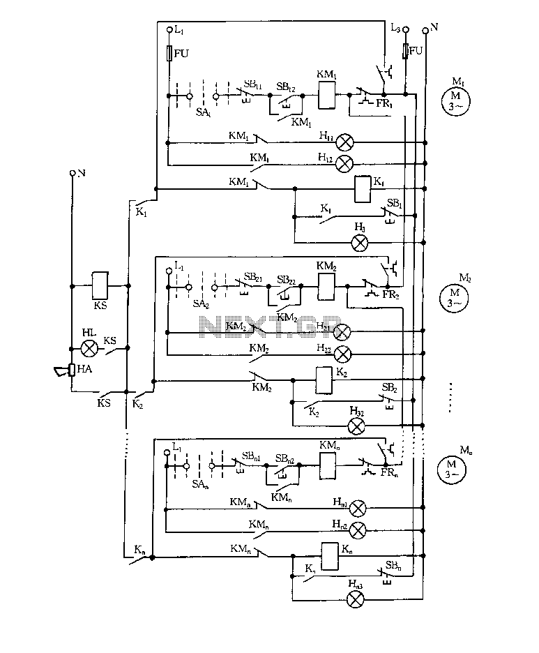 fire alarm elevator wiring diagram