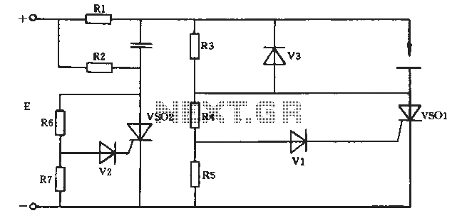 circuit diagram is a able application for drawing circuits and