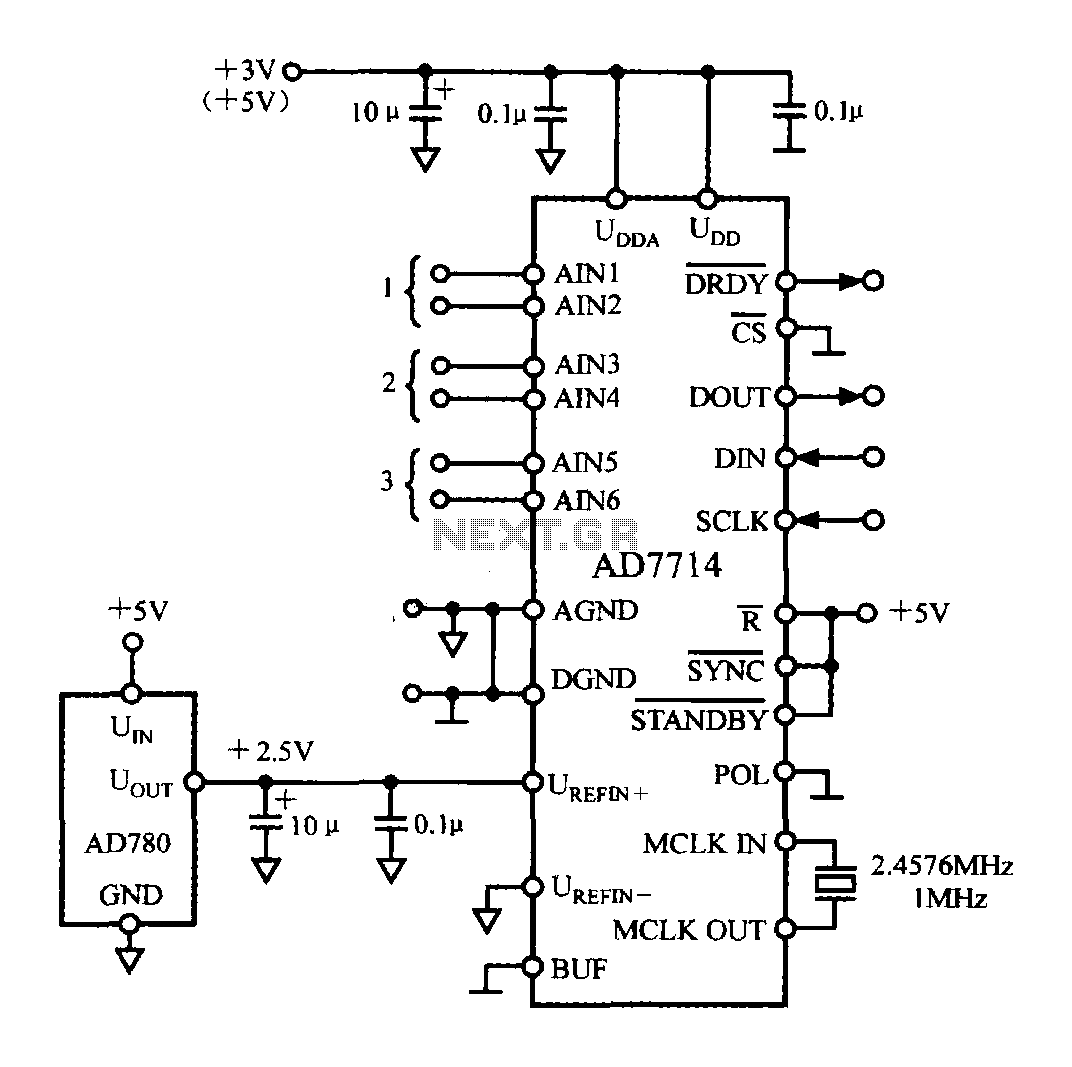 the graphic equalizer circuit the frequency adjust circuit for some