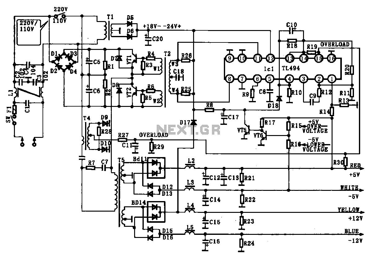 current measurement circuit diagram opa111 ina117 l59273 nextgr