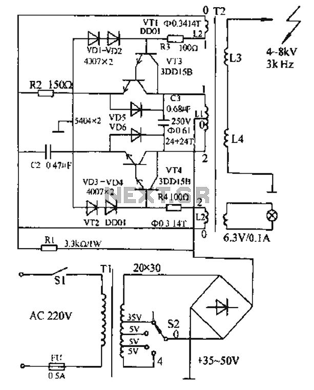 game electronic circuit page 4 other circuits next gr