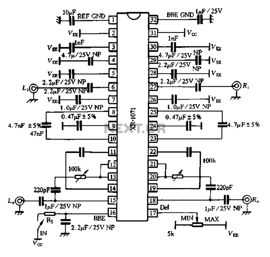 electronic circuit design introduction