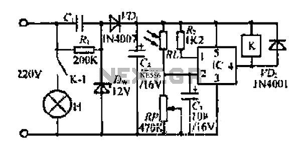based on the classic baxendall tone control circuit this provides a