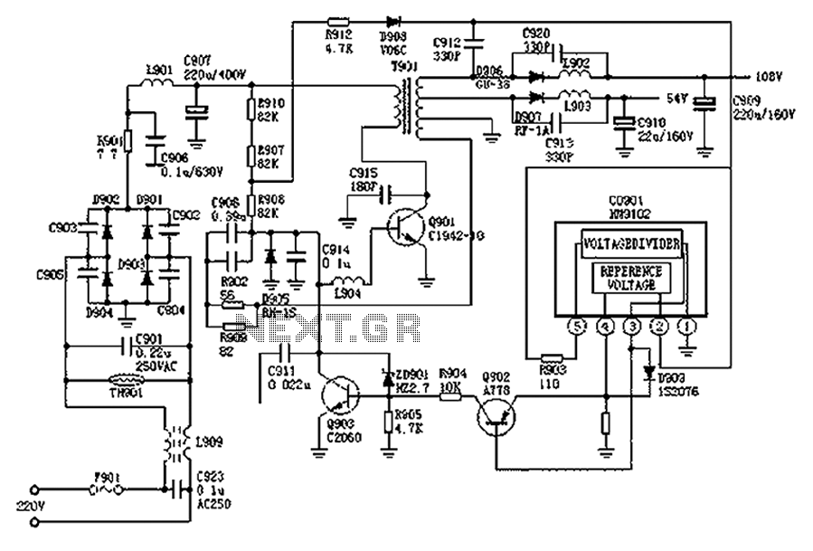 hitachi air conditioning wiring diagram