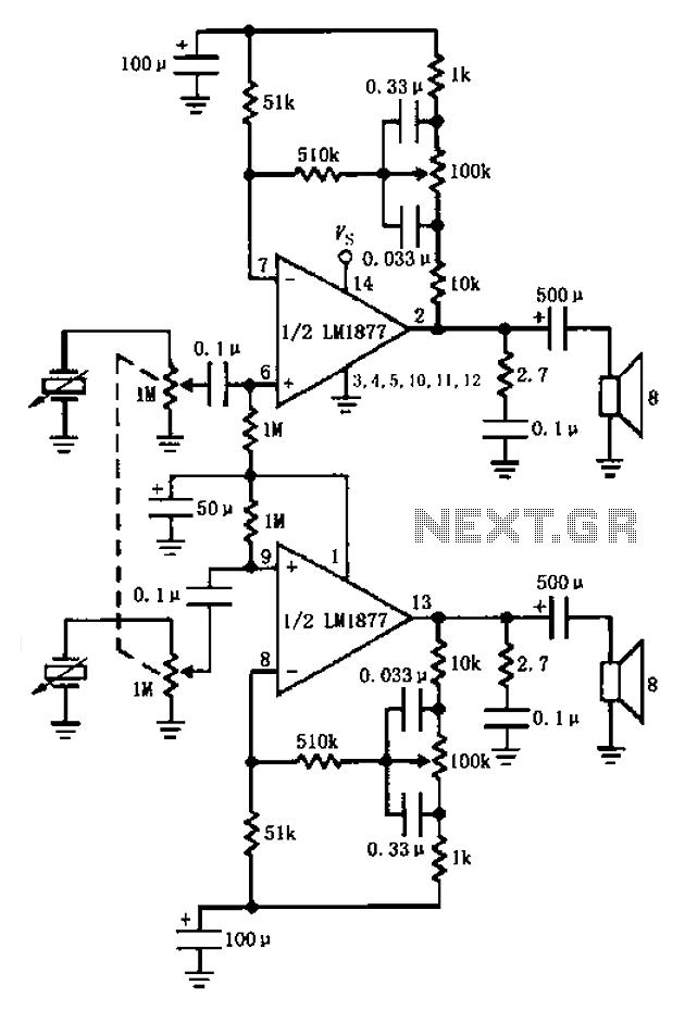 watt stereo amplifier circuit diagram electronic circuits diagram