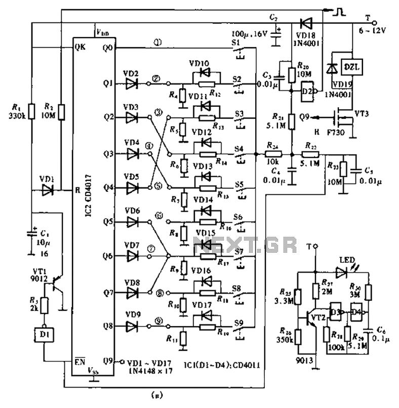 apc 900 ups battery wiring diagrams