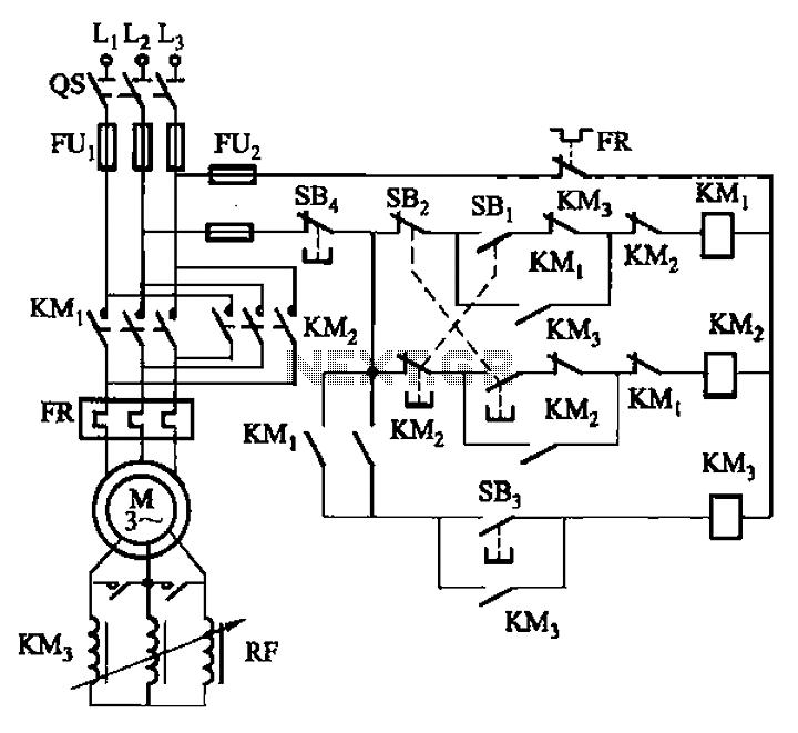 figure 3 amplified detector circuit