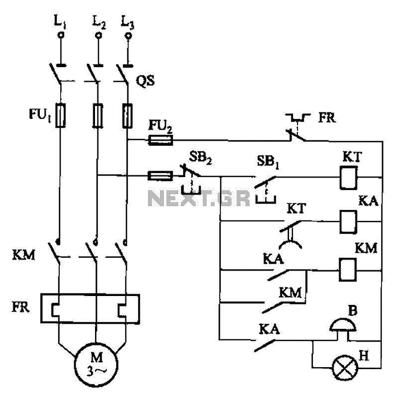 figure 1 circuit diagram of the rf diode detector with audio