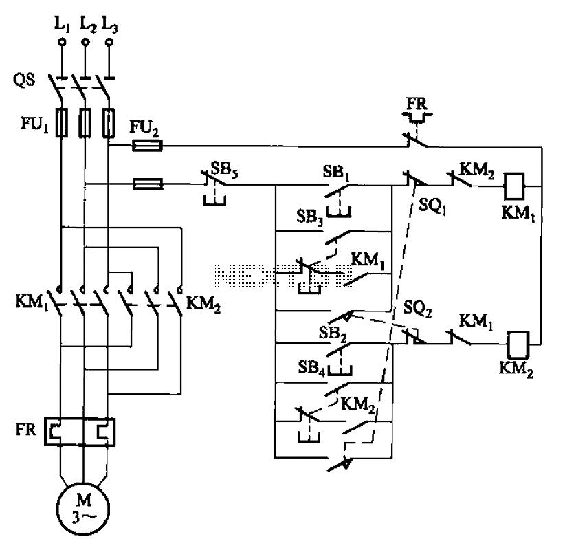 balance filters gt digital volume control with ds1669 l6014 nextgr