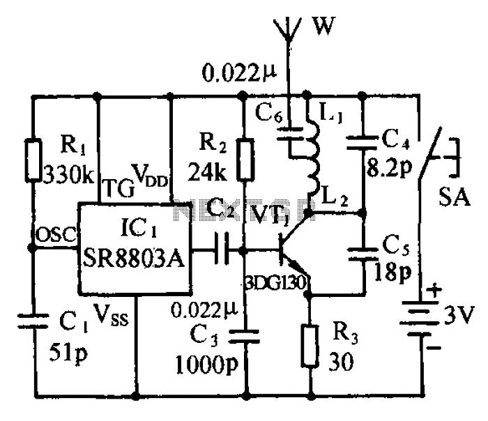 1km power fm transmitter