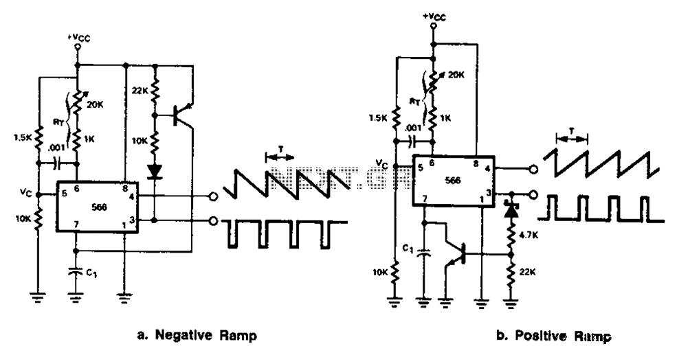 voltmeter wiring diagrams generator