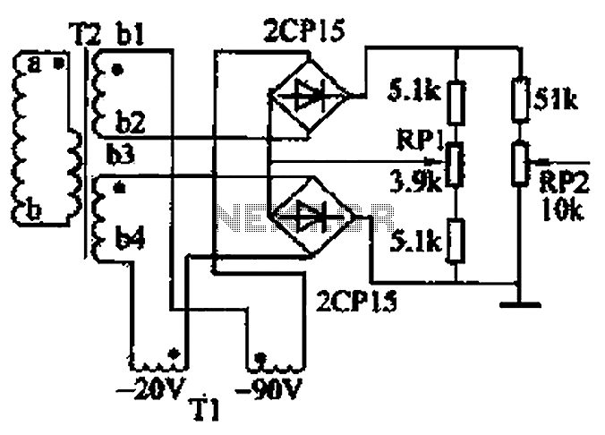 single phase rectifier circuit