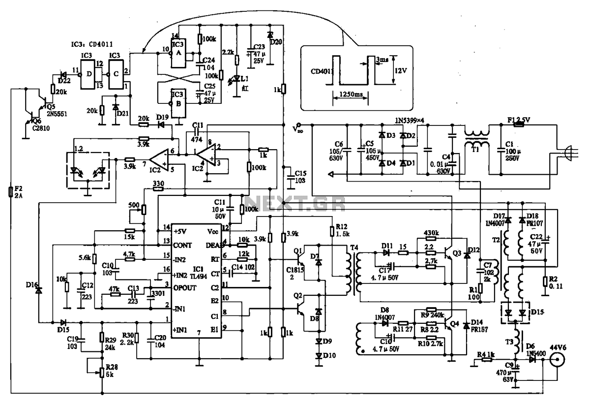 wiring halo lights