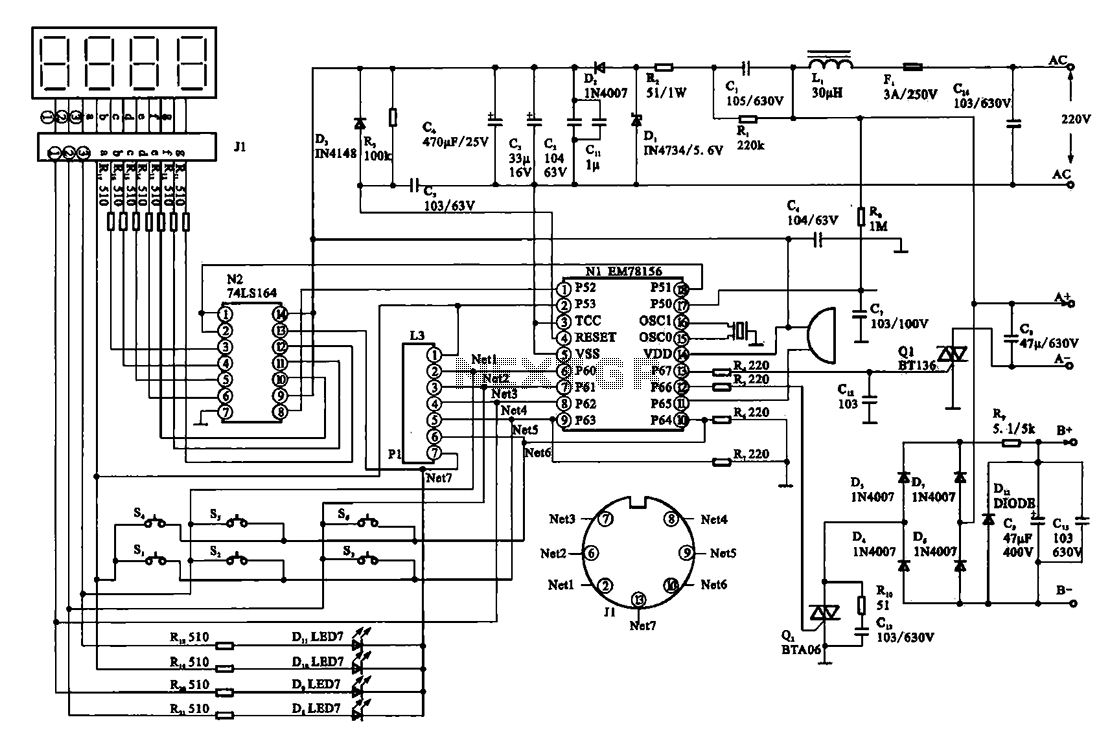 condenser microphone diagram the principle of operation of a capacitor