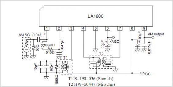 fm radio receiver circuit diagram car tuning