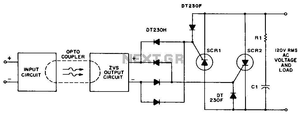 solid state relay ul