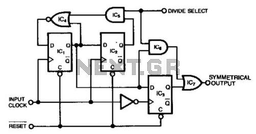 oscilloscope testing module huntron circuit