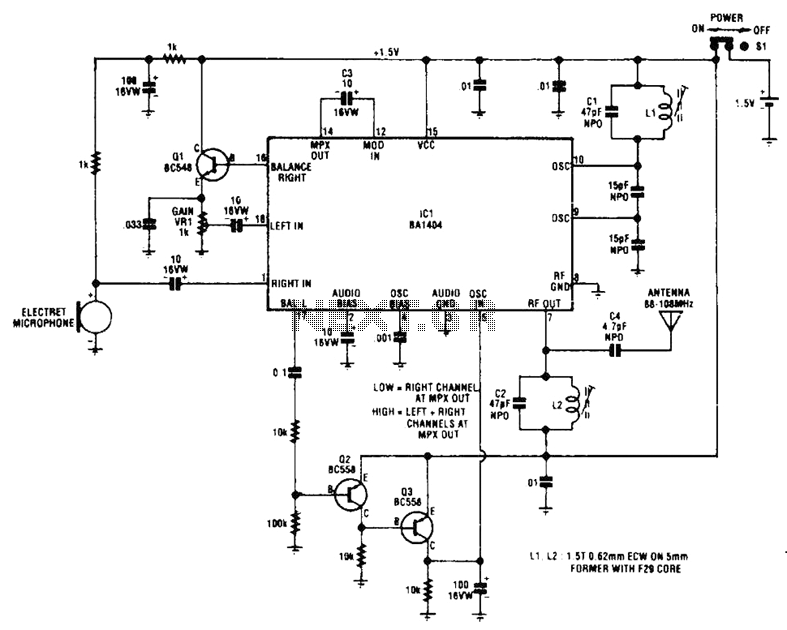 short circuit finder short locator