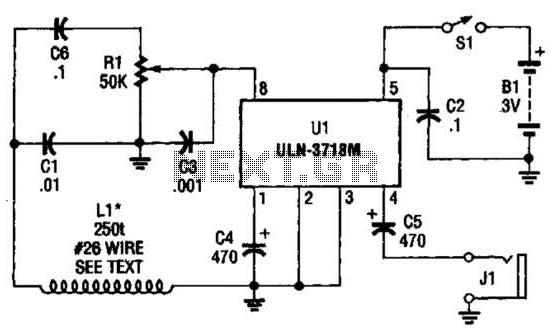 oscilloscope circuit diagram as well oscilloscope probe schematic