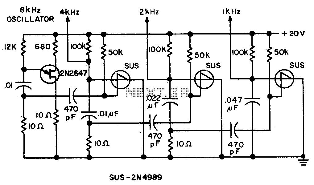 10hz 60mhz frequency meter ic schematics