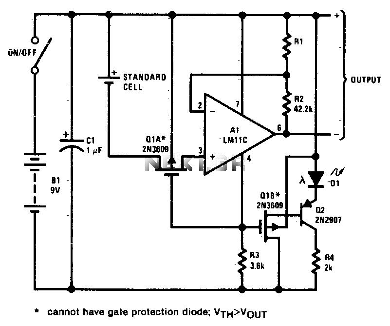 tba820 low power audio amplifier