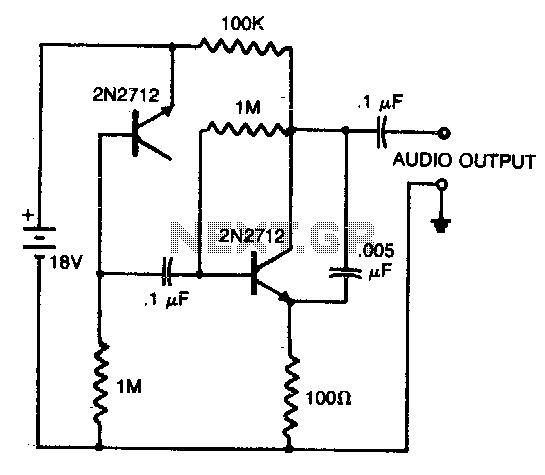schematicscom white and pink noise generator