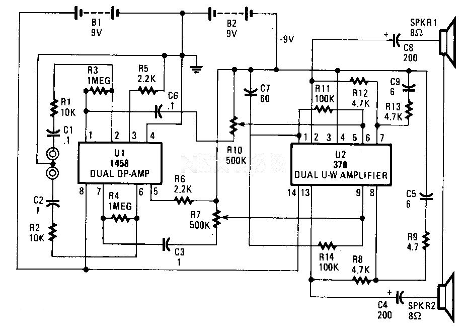 sony c3 diagram