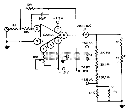 single mosfet relay toggle circuit