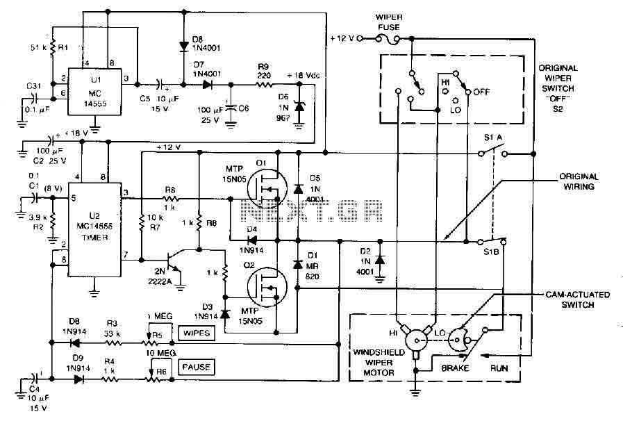car circuit Page 3  Nextgr