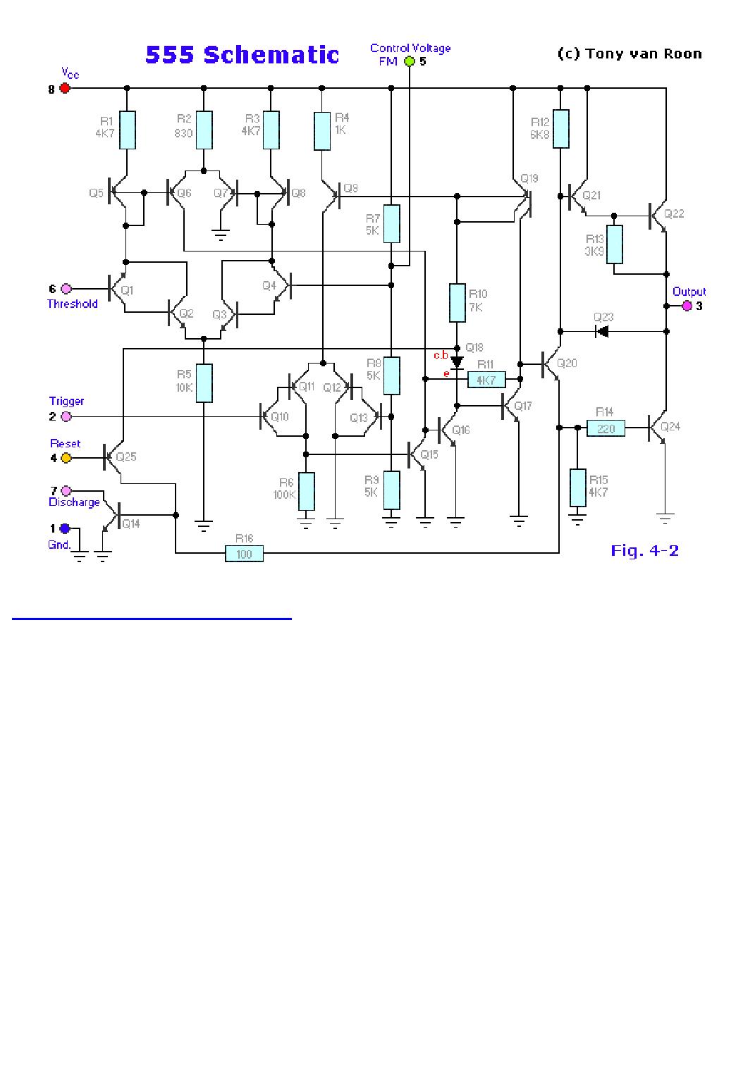opamp vhf fm transmitter circuit